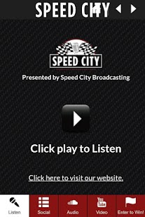 Speed City- screenshot thumbnail