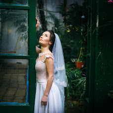 Wedding photographer Yulya Skvorcova (Lule4ka). Photo of 27.01.2018