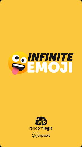 Infinite Emoji - Trivia Guessing Game! 1.0.6 screenshots 1
