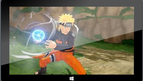 Ultimate Naruto X Boruto ninja Blazing - náhled