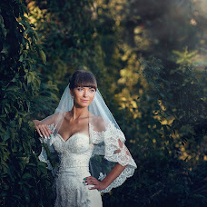 Wedding photographer Aleksandr Kompaniec (fotorama). Photo of 12.09.2015