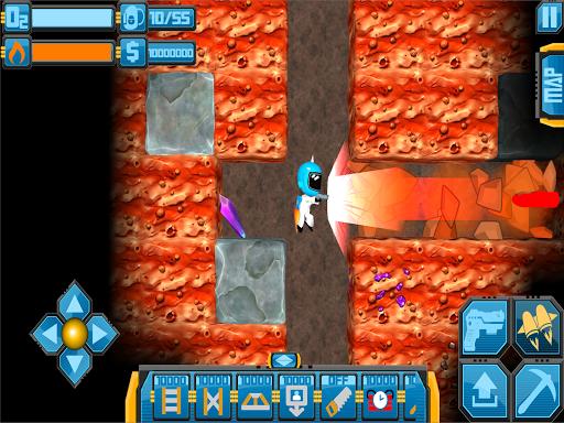 Mars Miner 2 screenshots 8