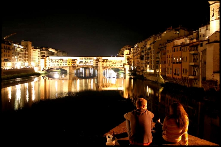 Romantic Florence di ChristianGiulianetti