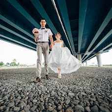 Wedding photographer Kirill Bugaev (kruZ0). Photo of 02.09.2015