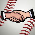 Baseball Trades icon