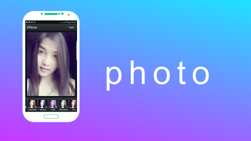 (APK) تحميل لالروبوت / PC Photo Edit Zicam تطبيقات screenshot