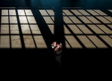 Φωτογράφος γάμων George Kossieris (kossieris). Φωτογραφία: 21.11.2017