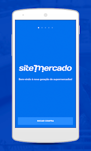 SiteMercado- screenshot thumbnail