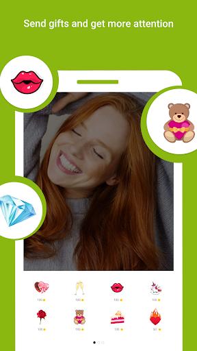 Video Chat W-Match : Dating App, Meet & Video Chat 2.10.1 screenshots 7