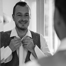 Wedding photographer Danny Weger (DannyWeger). Photo of 08.10.2019