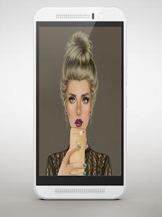 اسماء بنات جديدة apk screenshot 2