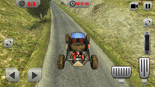Extreme Off Road Racing 1.2 screenshots 9