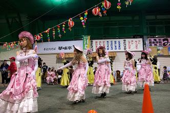 Photo: 北竜盆踊大会 2014