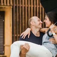 Wedding photographer Roman Popov (fotoroman1). Photo of 14.08.2018
