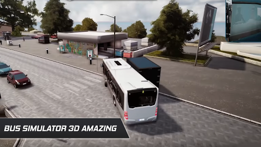 US Bus Simulator 2020 1.0 screenshots 5