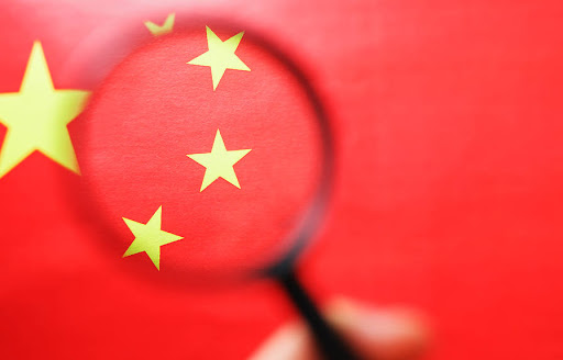 China Trademark 50 provides clues for domain investing