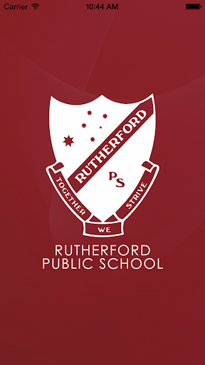Rutherford Public School
