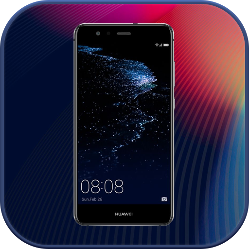Theme & Launcher for Huawei P10 - Apps on Google Play