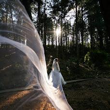 Wedding photographer Ferat Ablyametov (ablyametov). Photo of 31.03.2018
