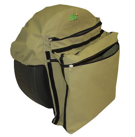 Camp Cover Safari Väska för reservhjul