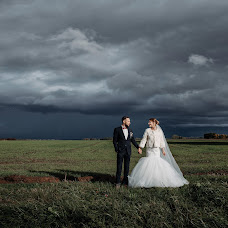 Wedding photographer Saiva Liepina (Saiva). Photo of 08.01.2018