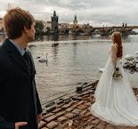 Оксана и Антон