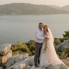 Wedding photographer Yuliya Golubcova (Golubtsova). Photo of 09.06.2019