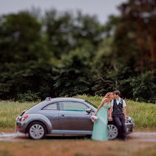 Wedding photographer Irina Sitnikova (Irisss). Photo of 11.06.2014