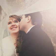 Wedding photographer Lina Bashirova (linabashirova). Photo of 30.11.2014