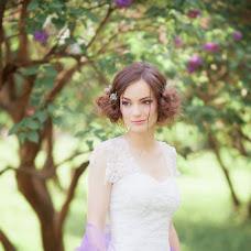 Wedding photographer Natalya Zhukova (natashkin). Photo of 25.02.2016