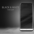 Black & white for KLWP