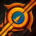 Battle Bouncers: Legion of Breakers! Brawl RPG icon