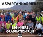 Spartan Beginners Graduation Race : Rocklands Sports Field Mitchells Plain