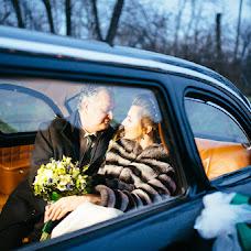 Wedding photographer Yuliya Vaskiv (vaskiv). Photo of 31.01.2018