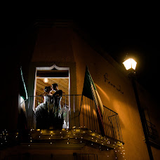 Wedding photographer Ulises Corral (corralaphoto). Photo of 24.02.2016