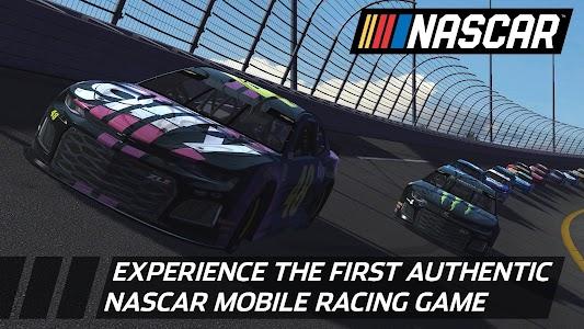 NASCAR Heat Mobile 3.0.5
