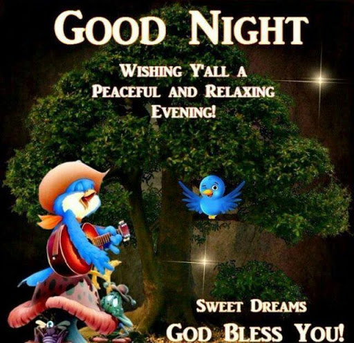 Good Night Wishes And Blessings App Report On Mobile Action App