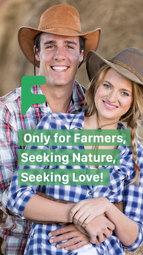 Farmers Dating - Only for Cowboys & Cowgirls 1.2.8 screenshots 1