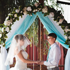 Wedding photographer Vladimir Vorobev (vv154). Photo of 19.03.2014