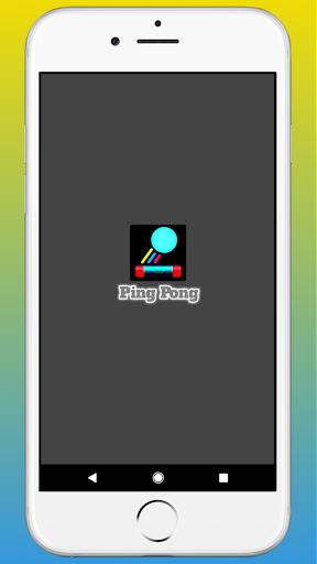 Ping Pong Space screenshot 1