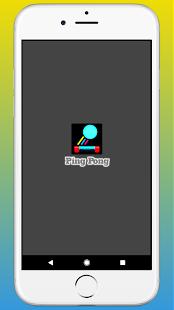 Ping Pong Space Zero 1