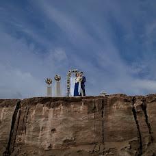 Wedding photographer Yana Mikhaylova (mihailovauana199). Photo of 06.01.2016