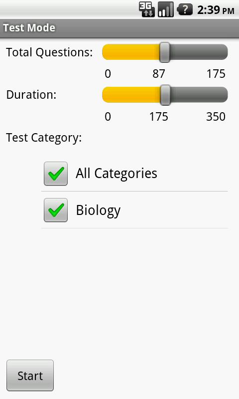 Praxis ii biology content essays
