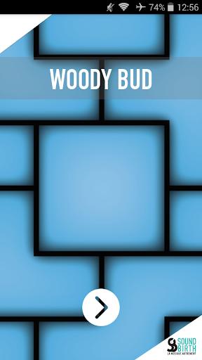 WOODY BUD
