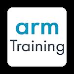 Arm Training Icon