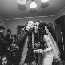 Wedding photographer Andrey Denisko (andreidenisko). Photo of 25.04.2017