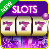 Jackpot Magic Slots™ -  Vegas Casino Slotmaschinen icon