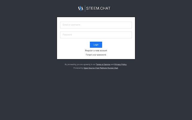 Steem Chat