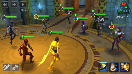 DC Legends para Android