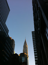 Photo: Chrysler Building
